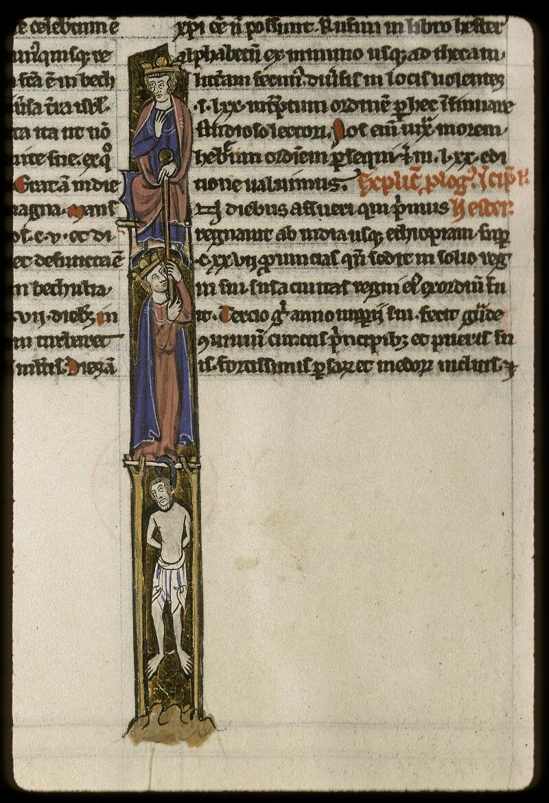 Lyon, Bibl. mun., ms. 0409, f. 240v - vue 2