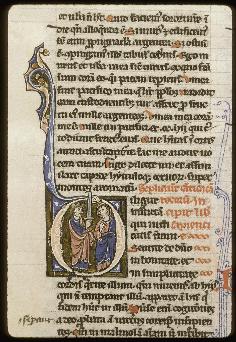 Lyon, Bibl. mun., ms. 0409, f. 300v