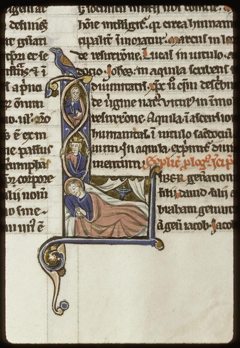 Lyon, Bibl. mun., ms. 0409, f. 450v - vue 2