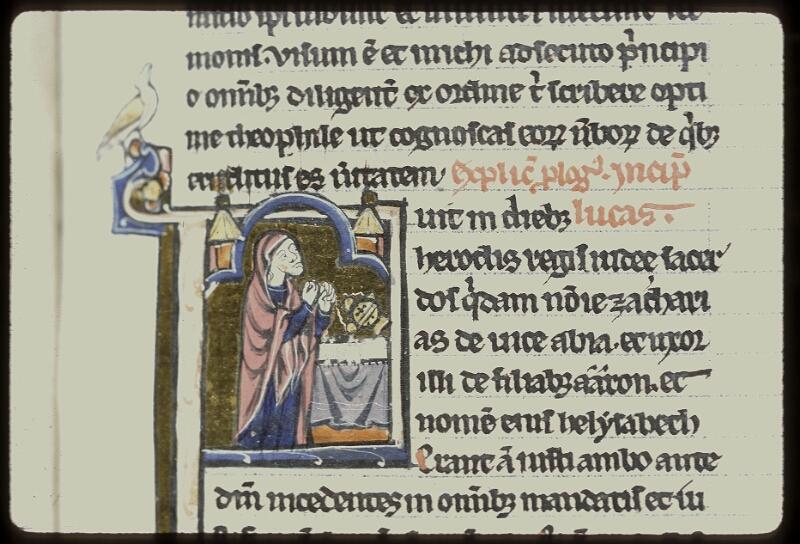 Lyon, Bibl. mun., ms. 0409, f. 473 - vue 2