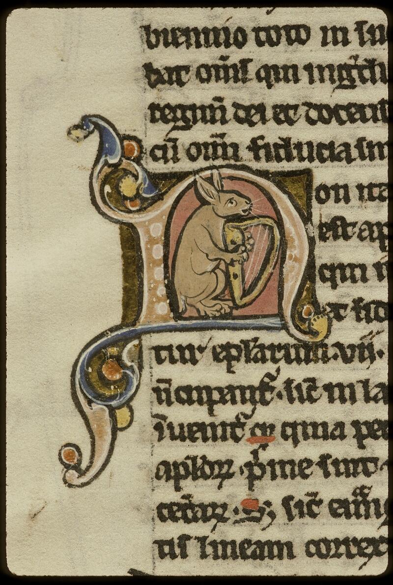 Lyon, Bibl. mun., ms. 0409, f. 541v - vue 2