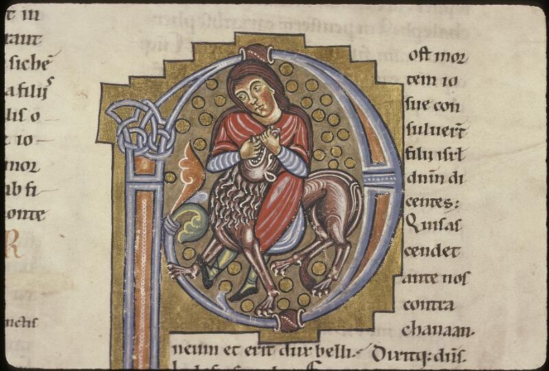 Lyon, Bibl. mun., ms. 0410, f. 090 - vue 2