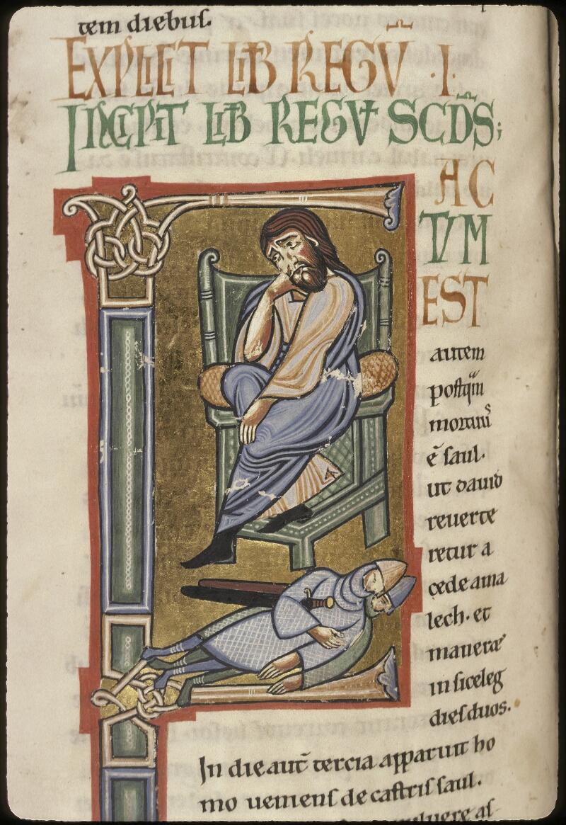 Lyon, Bibl. mun., ms. 0410, f. 119v - vue 2