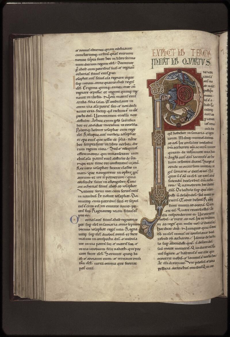 Lyon, Bibl. mun., ms. 0410, f. 147v - vue 1