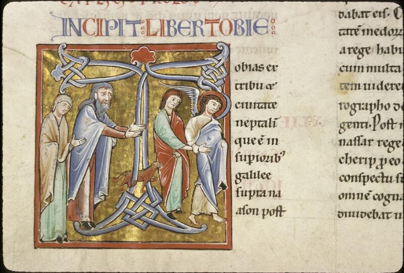 Lyon, Bibl. mun., ms. 0411, f. 012v - vue 3