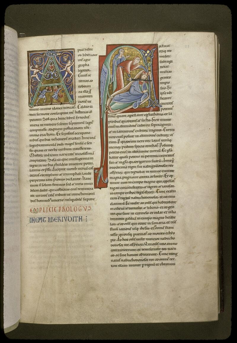 Lyon, Bibl. mun., ms. 0411, f. 017 - vue 1