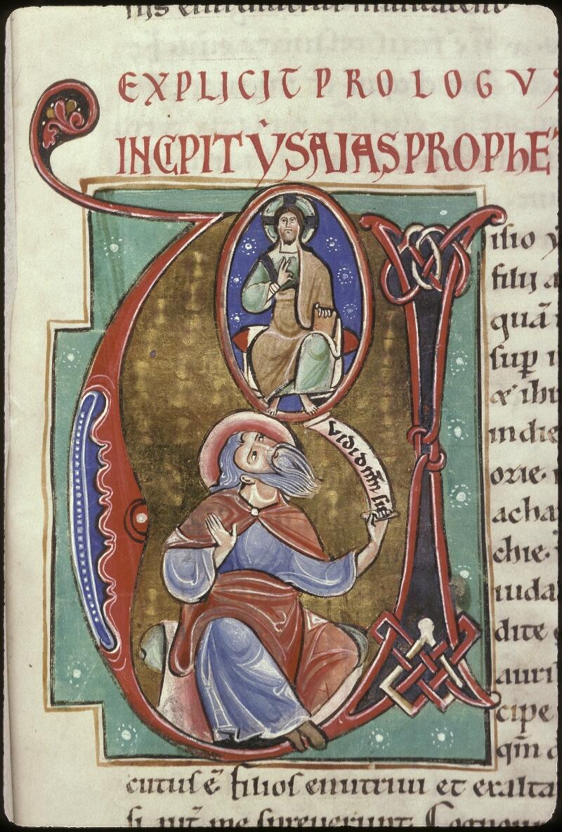 Lyon, Bibl. mun., ms. 0411, f. 069 - vue 2
