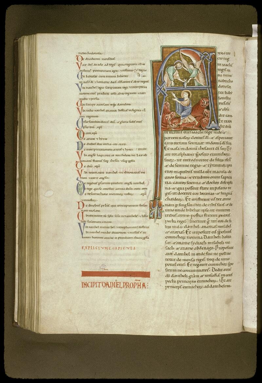Lyon, Bibl. mun., ms. 0411, f. 144v - vue 1