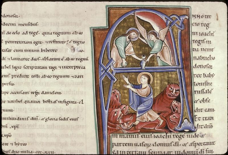 Lyon, Bibl. mun., ms. 0411, f. 144v - vue 2