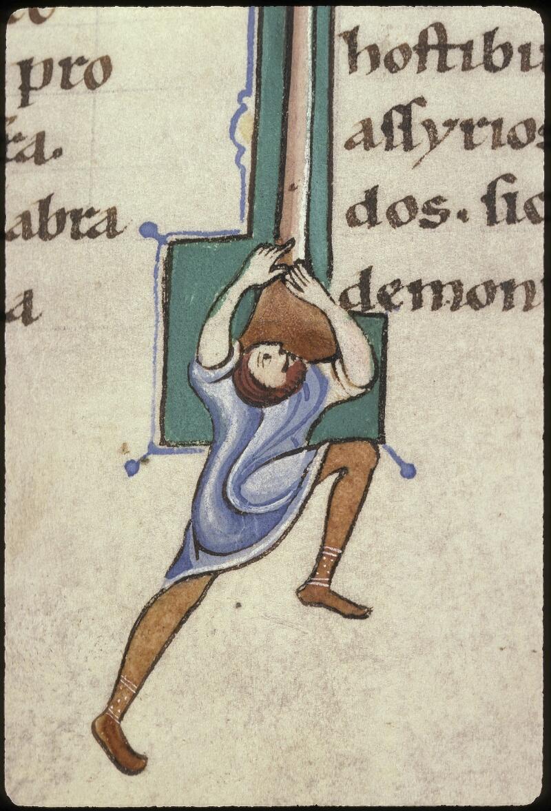 Lyon, Bibl. mun., ms. 0411, f. 168v - vue 3