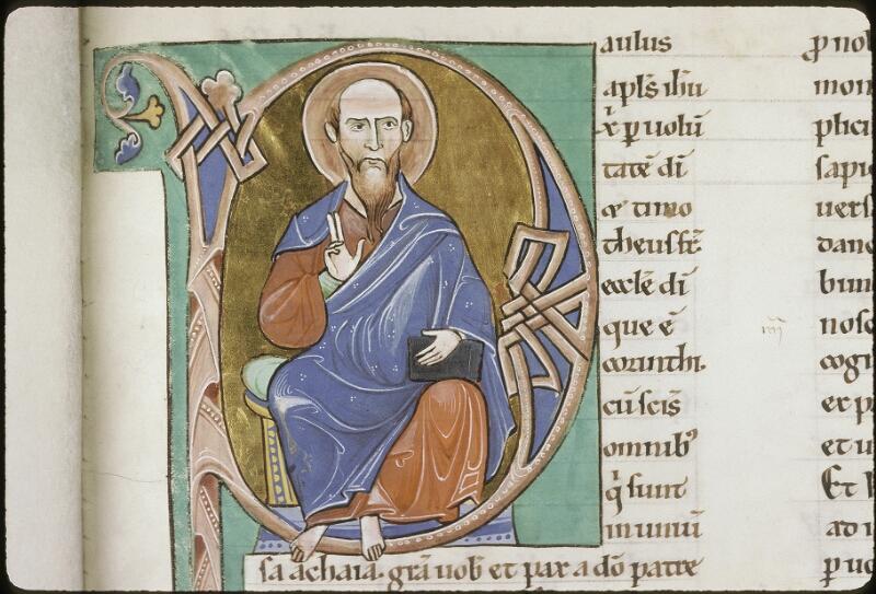 Lyon, Bibl. mun., ms. 0411, f. 195 - vue 2