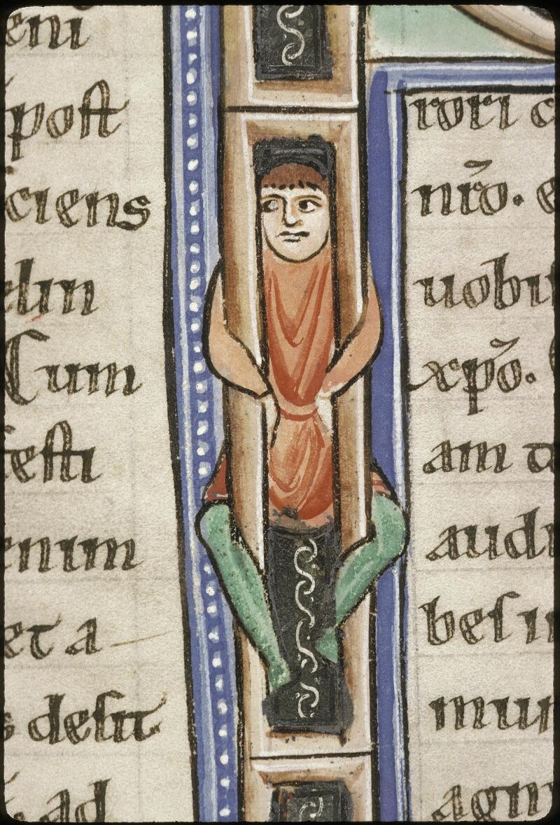 Lyon, Bibl. mun., ms. 0411, f. 213 - vue 3