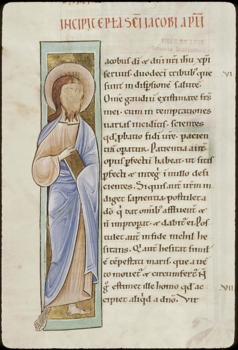 Lyon, Bibl. mun., ms. 0411, f. 235v