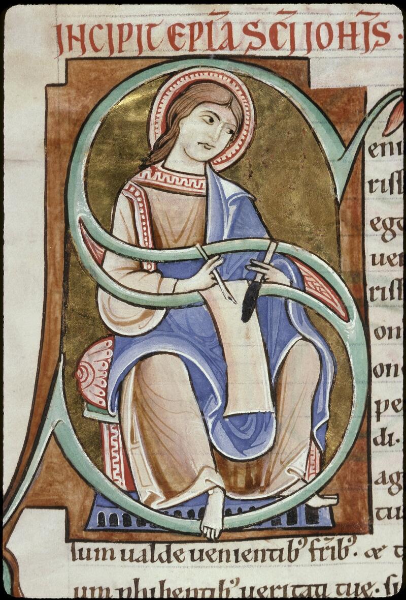 Lyon, Bibl. mun., ms. 0411, f. 241v - vue 2