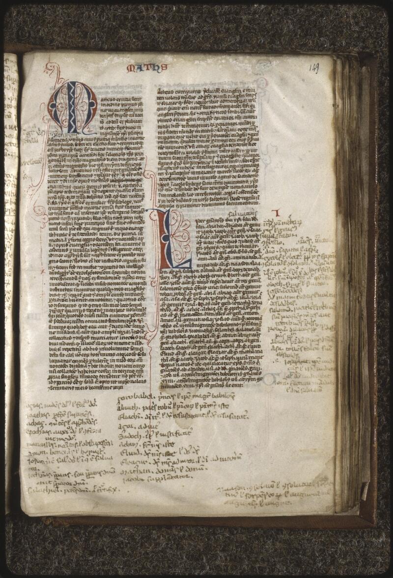 Lyon, Bibl. mun., ms. 0412, f. 149
