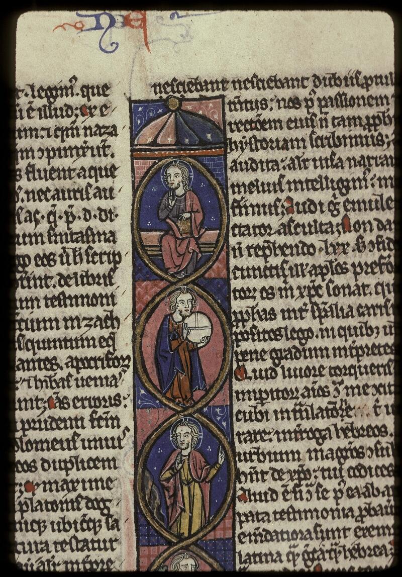 Lyon, Bibl. mun., ms. 0413, f. 005 - vue 2