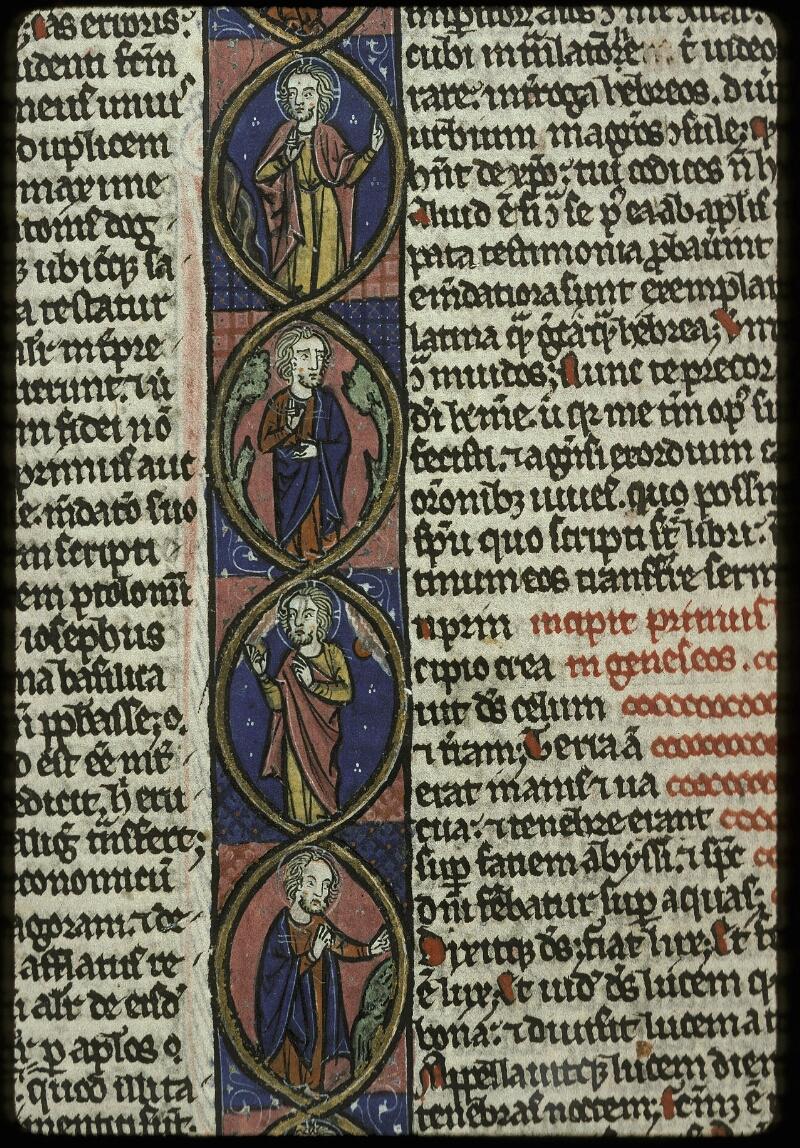 Lyon, Bibl. mun., ms. 0413, f. 005 - vue 3