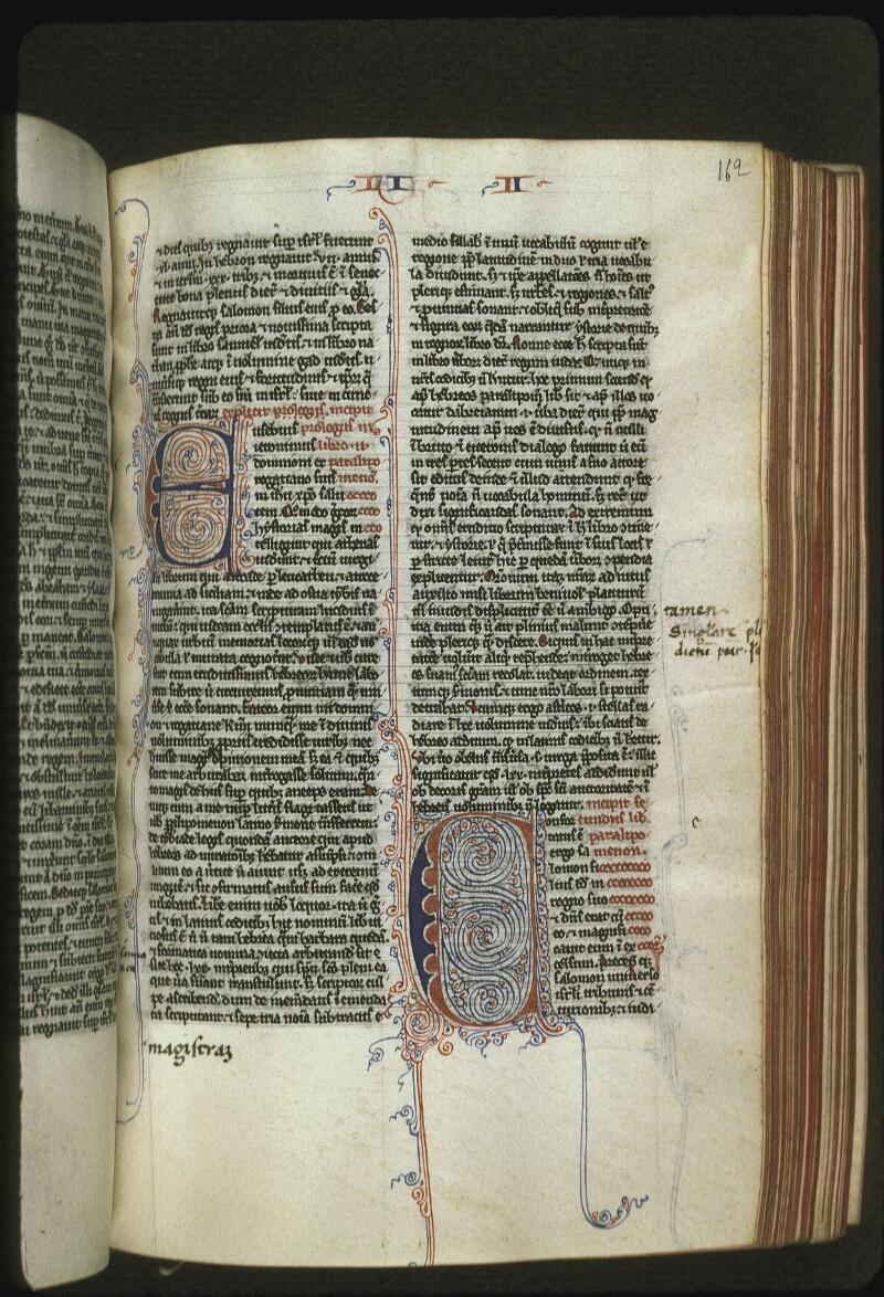 Lyon, Bibl. mun., ms. 0413, f. 162