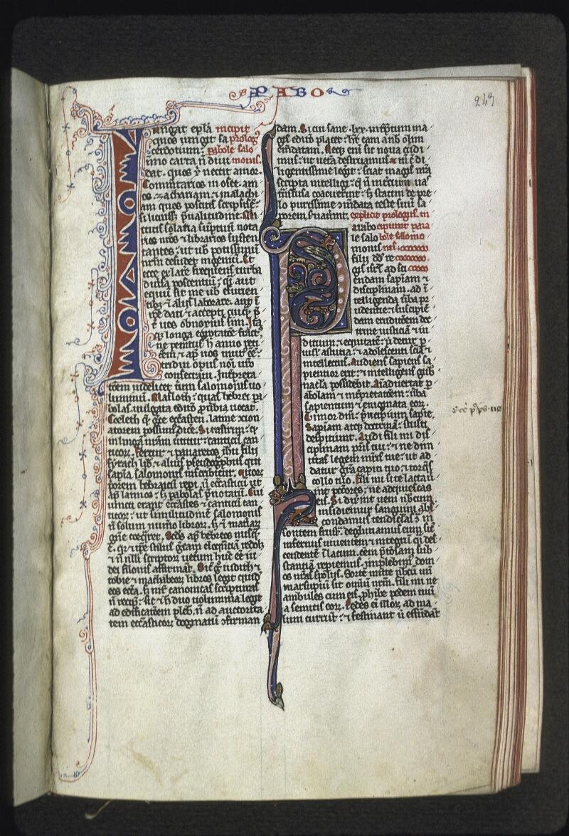 Lyon, Bibl. mun., ms. 0413, f. 243