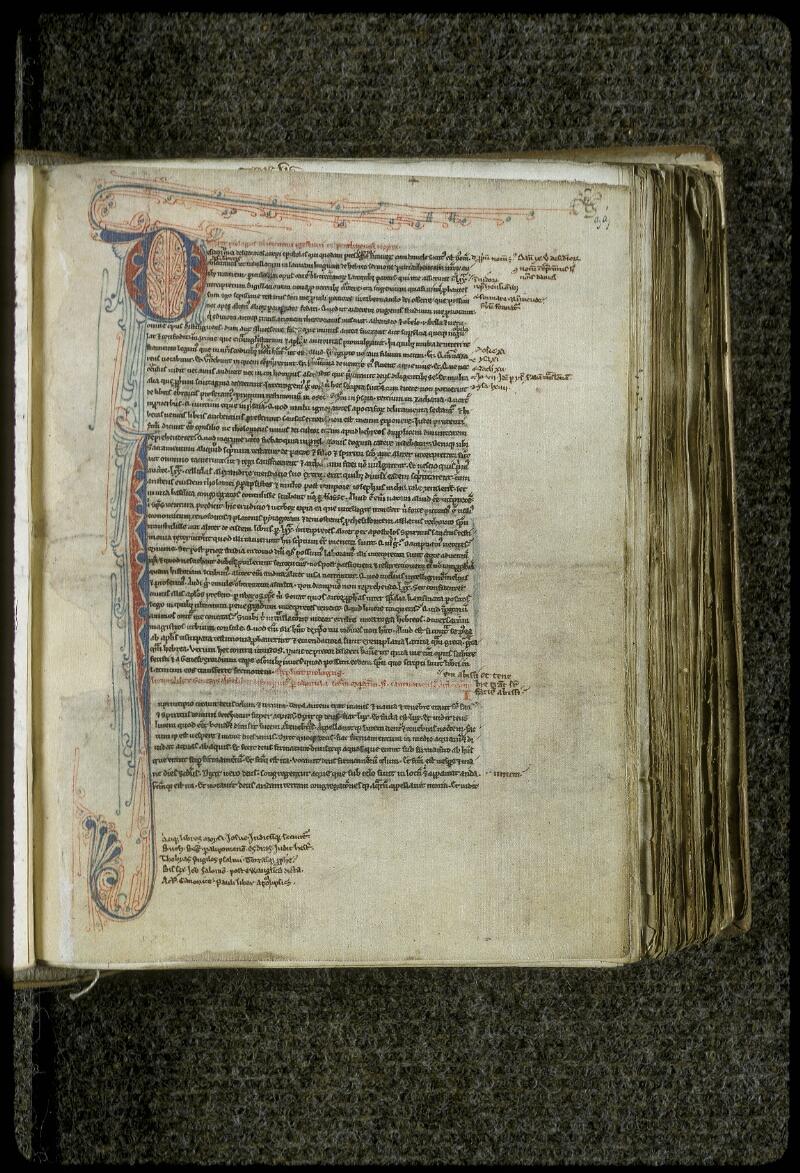 Lyon, Bibl. mun., ms. 0414, f. 033 - vue 2