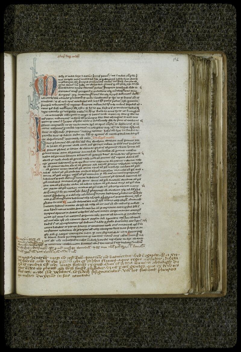 Lyon, Bibl. mun., ms. 0414, f. 156