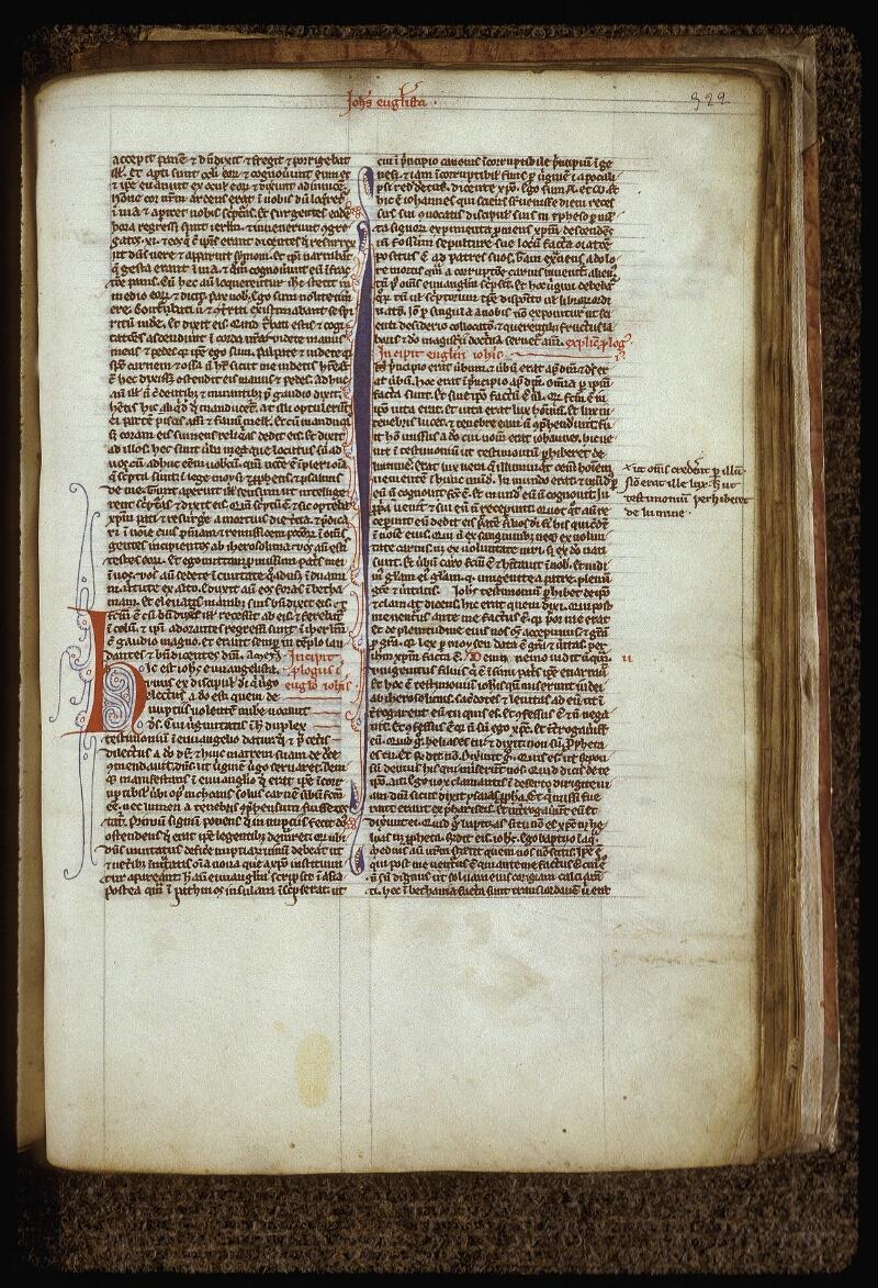 Lyon, Bibl. mun., ms. 0415, f. 322