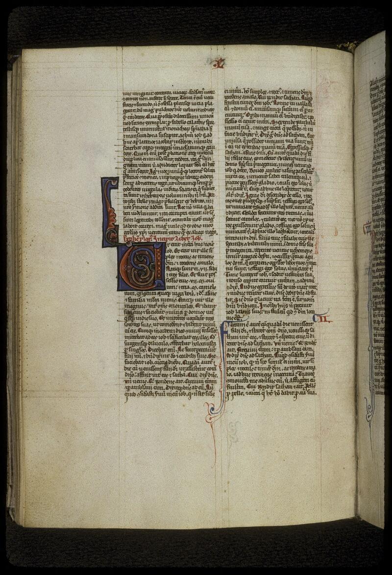 Lyon, Bibl. mun., ms. 0416, f. 175v - vue 1