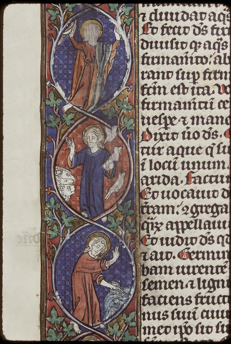 Lyon, Bibl. mun., ms. 0418, f. 004 - vue 3