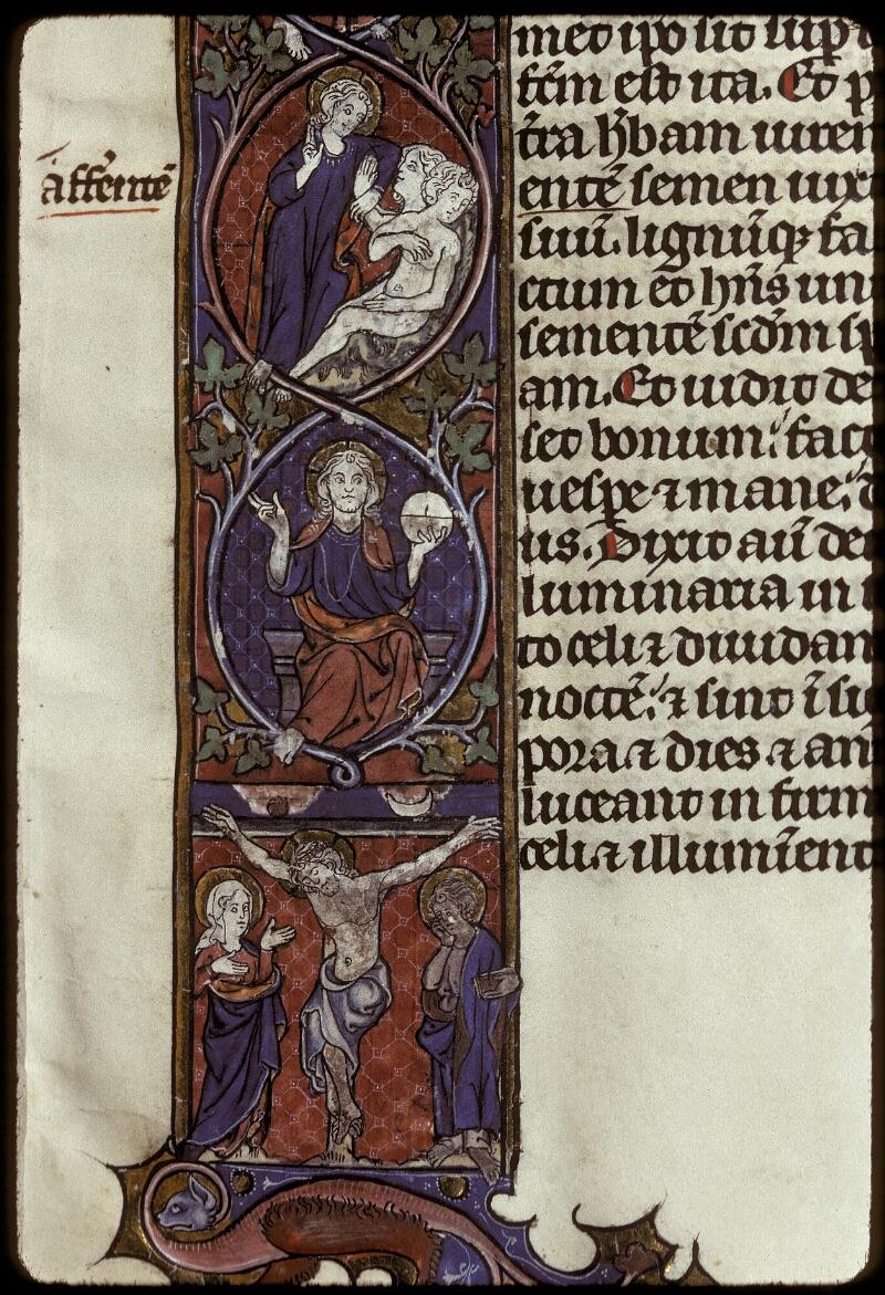 Lyon, Bibl. mun., ms. 0418, f. 004 - vue 4