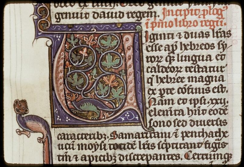 Lyon, Bibl. mun., ms. 0418, f. 092 - vue 2