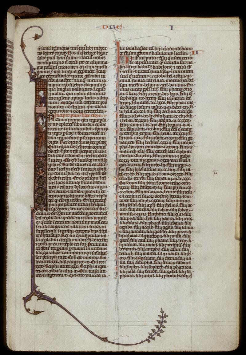 Lyon, Bibl. mun., ms. 0418, f. 162 - vue 1