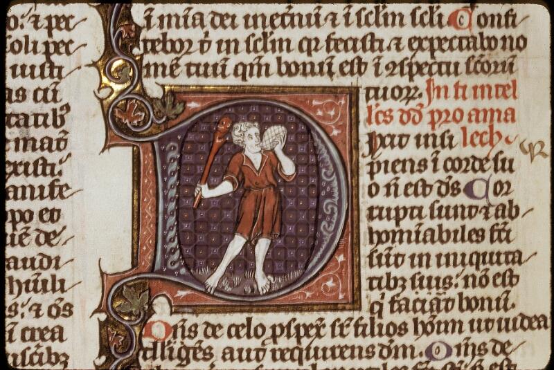 Lyon, Bibl. mun., ms. 0418, f. 205v