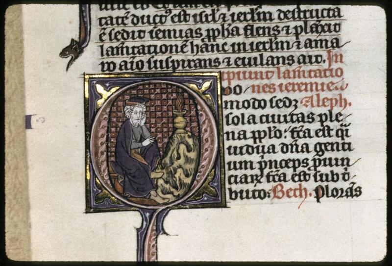 Lyon, Bibl. mun., ms. 0418, f. 289v - vue 2