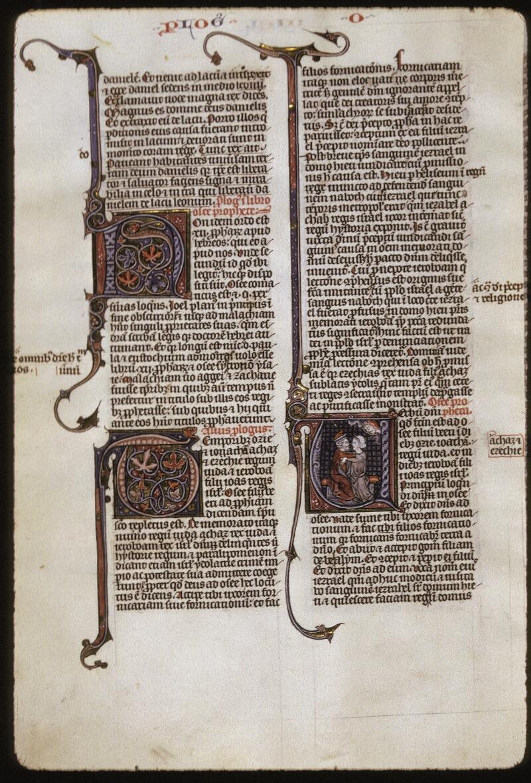Lyon, Bibl. mun., ms. 0418, f. 321v - vue 1