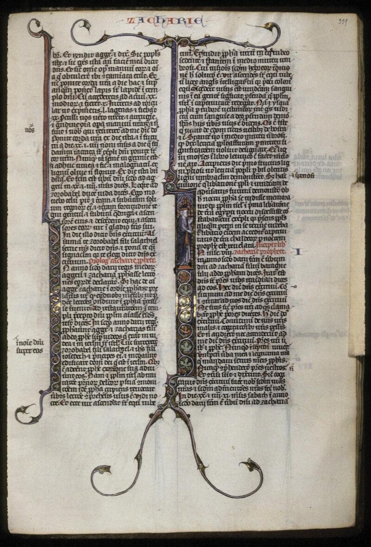 Lyon, Bibl. mun., ms. 0418, f. 335 - vue 1