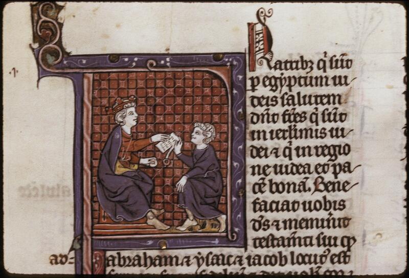 Lyon, Bibl. mun., ms. 0418, f. 351