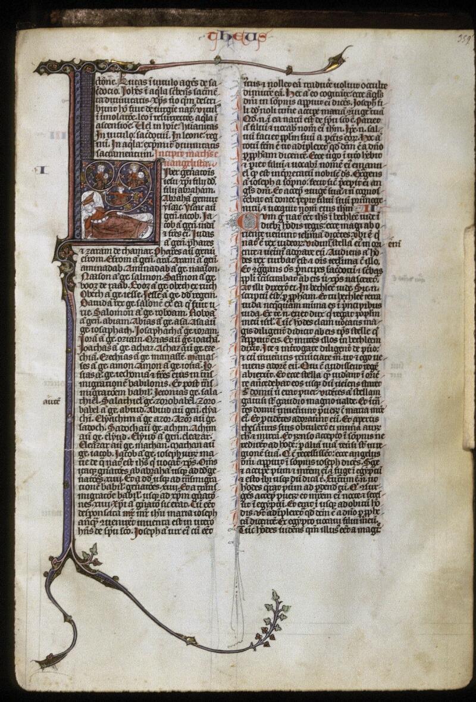 Lyon, Bibl. mun., ms. 0418, f. 359 - vue 1