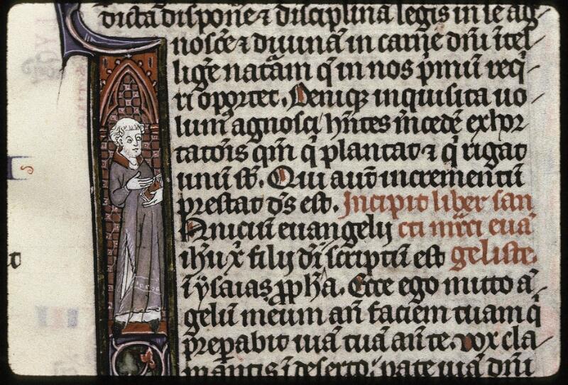 Lyon, Bibl. mun., ms. 0418, f. 370 - vue 2