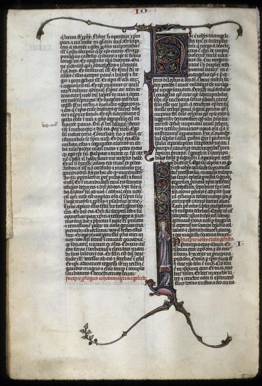 Lyon, Bibl. mun., ms. 0418, f. 388v - vue 1