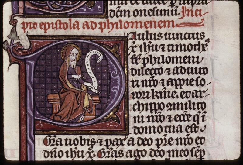 Lyon, Bibl. mun., ms. 0418, f. 418v - vue 1