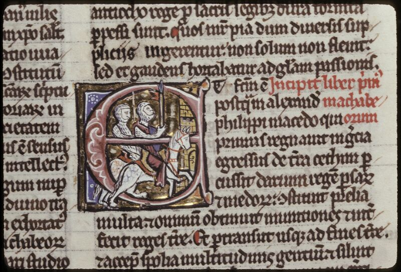 Lyon, Bibl. mun., ms. 0421, f. 327 - vue 2