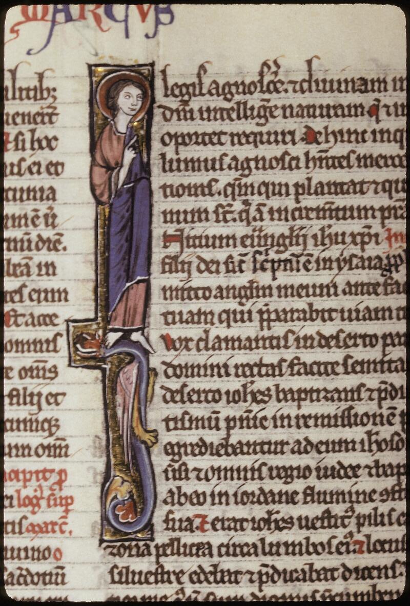 Lyon, Bibl. mun., ms. 0421, f. 355v - vue 2