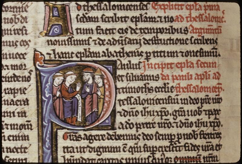 Lyon, Bibl. mun., ms. 0421, f. 400v