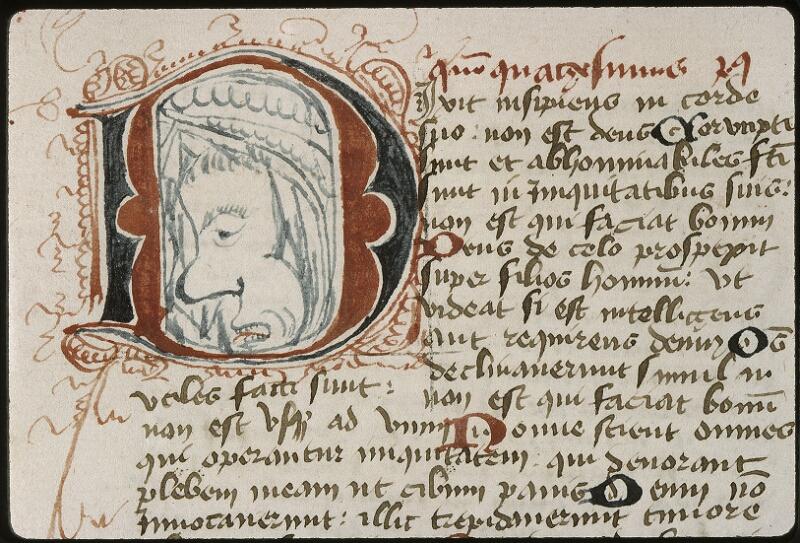 Lyon, Bibl. mun., ms. 0422, f. 156v - vue 2