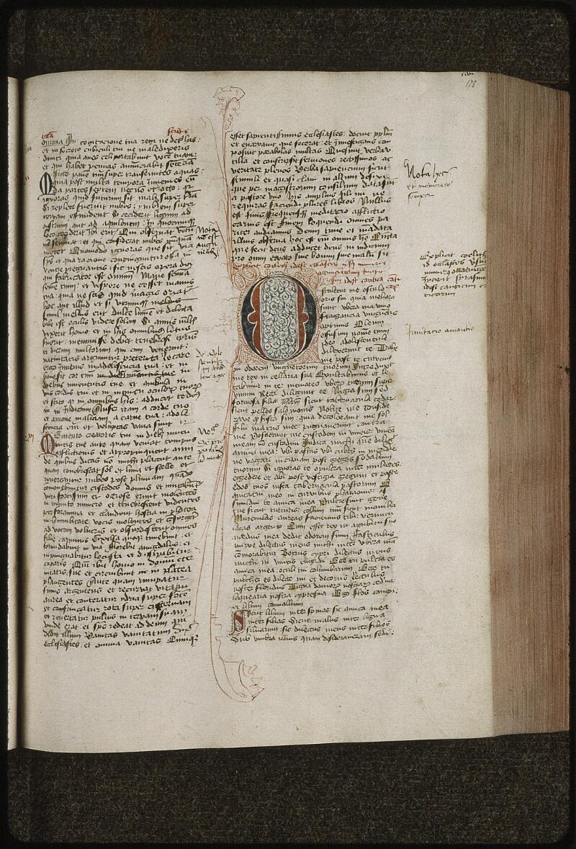 Lyon, Bibl. mun., ms. 0422, f. 178 - vue 1