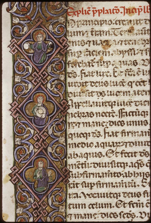Lyon, Bibl. mun., ms. 0424, f. 005 - vue 2