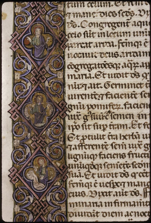 Lyon, Bibl. mun., ms. 0424, f. 005 - vue 3