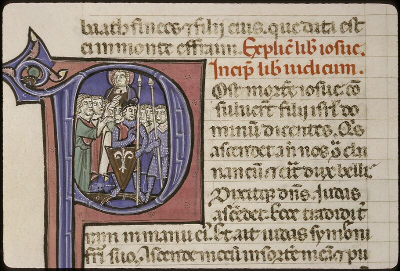 Lyon, Bibl. mun., ms. 0424, f. 092v - vue 2