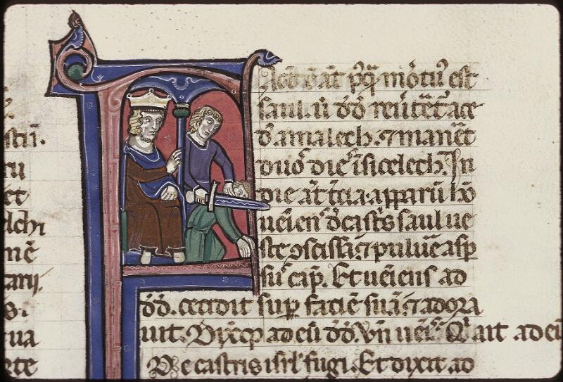 Lyon, Bibl. mun., ms. 0424, f. 119v - vue 2