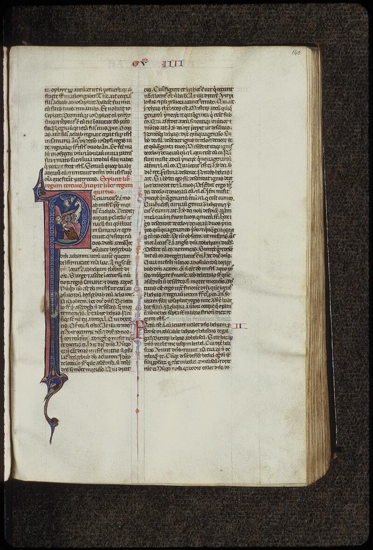 Lyon, Bibl. mun., ms. 0424, f. 143 - vue 1